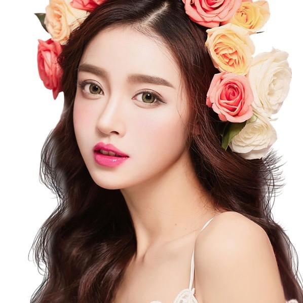 - 【韩式切开双眼皮】打造魅惑眼型
