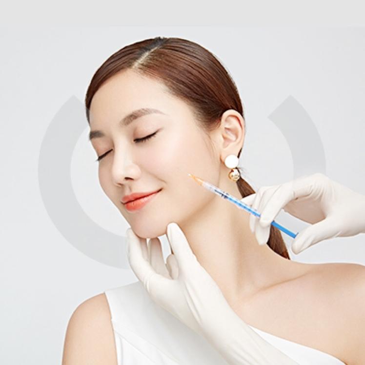 - 韩国原装进口伊婉C玻尿酸1ml