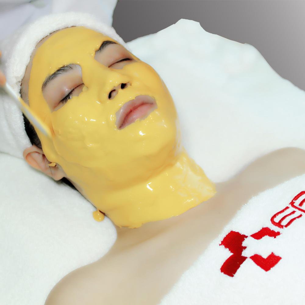 私人皮肤管理