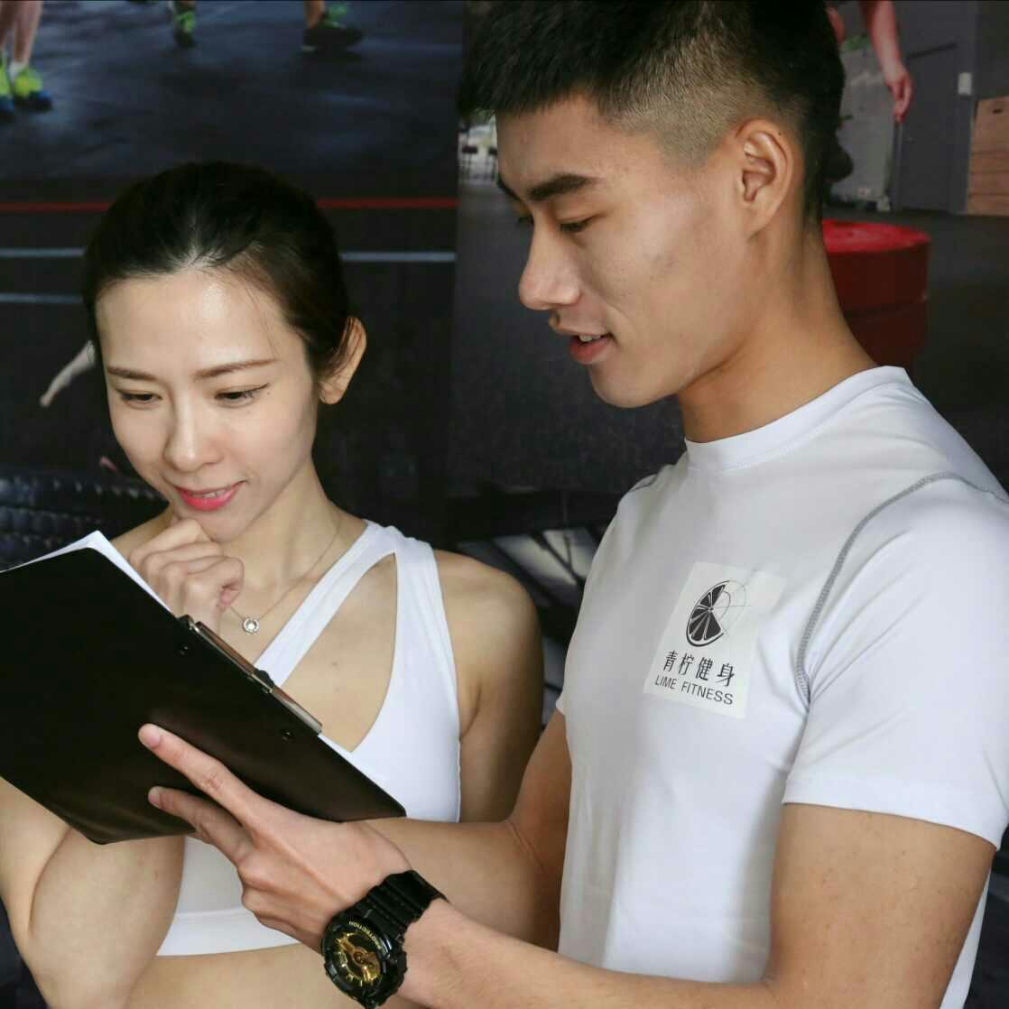 - 望京核心商圈高端私教35节送5节