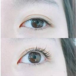 - 【新人立享】裸妆自然双眼100根
