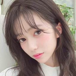 - 日系元气生活妆+送发型