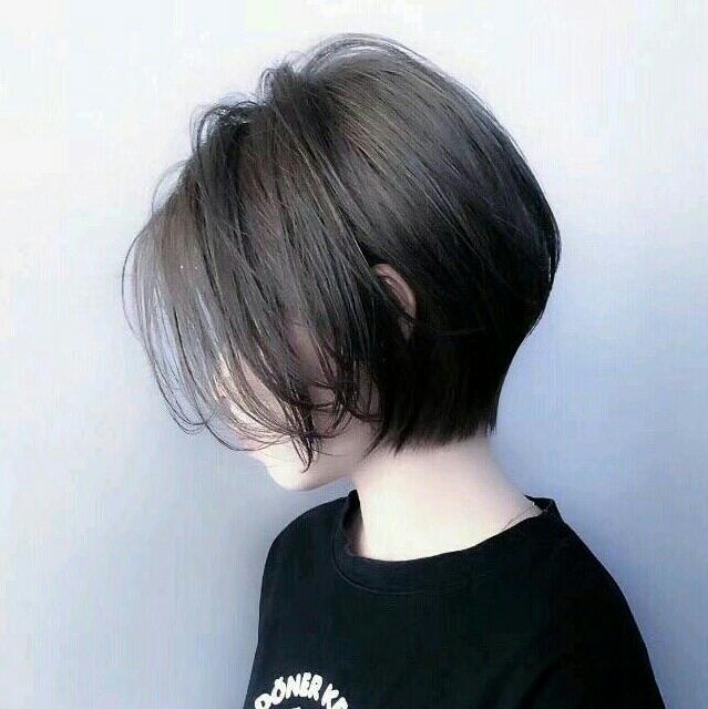 - Kevin私人订制短发