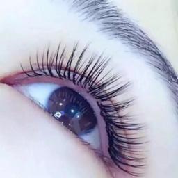 - 芭比自然款双眼200根