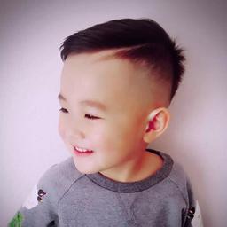 - 【爆款】儿童剪发