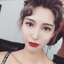- 【余余】爆款特定专属私人定制妆发