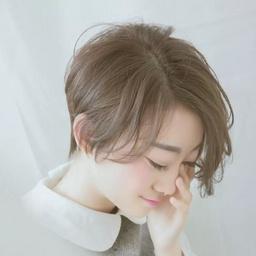 - 定制女生剪发