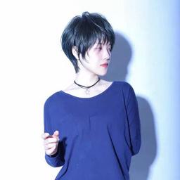 - 日式风格剪发