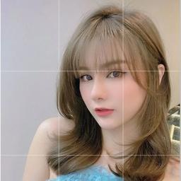 - 日本高端奢侈品牌玫丽盼奶茶色染发