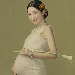 韩式妈妈照