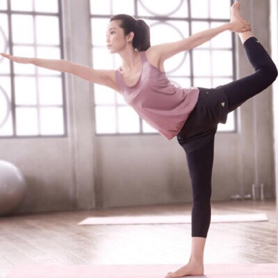 - 特价瑜伽私教体验