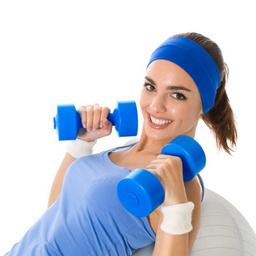 - 健身私教课20节