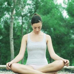 - 瑜伽企业课程