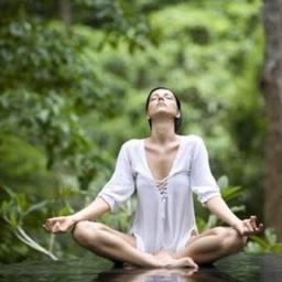 - 脊柱伸展瑜伽