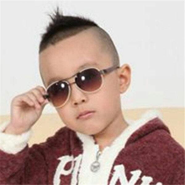 - 时尚超级小酷男发型、帅气个性造型