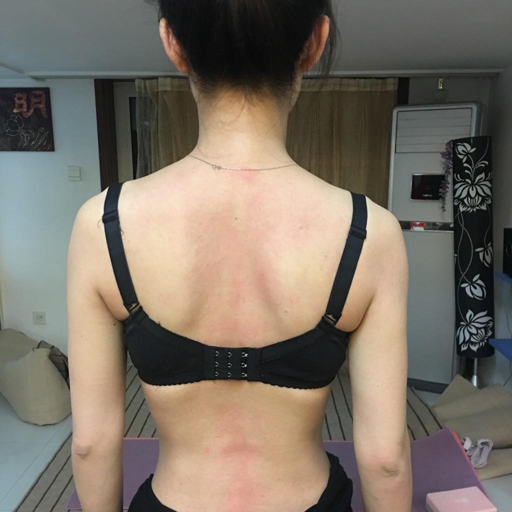 - 脊柱功能训练瑜伽
