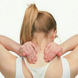 - 肩颈及脊柱顺位